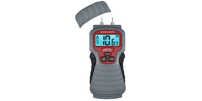 Calculated Industries Moisture Meter