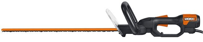 WORX Hedge Trimmer and Pruner